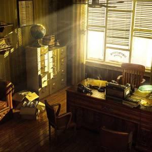 John Monroe - δωμάτια απόδρασης στην Αθήνα