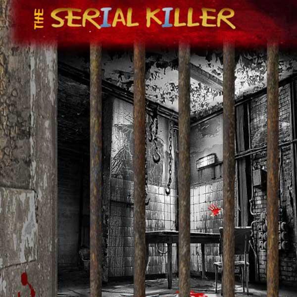 serial killer - δωμάτια απόδρασης στην Αθήνα