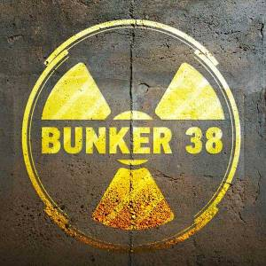 Bunker 38 - δωμάτια απόδρασης στην Αθήνα