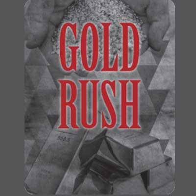 Enigma - Gold Rush