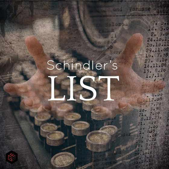 Schindler's list - δωμάτια απόδρασης στην Αθήνα