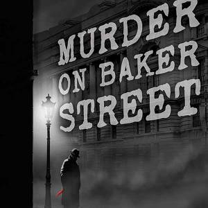 Murder on Baker street - δωμάτια απόδρασης στην Αθήνα