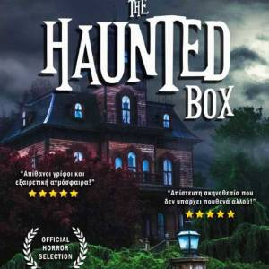 The Box - The haunted box