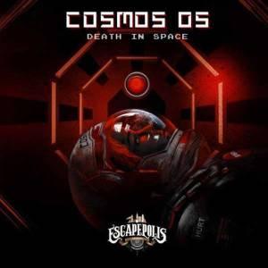 EscapePolis - Cosmos