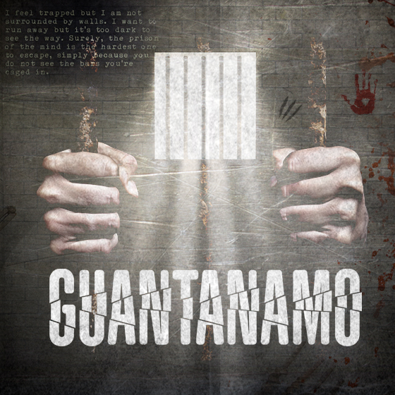 Great Escape - Guantanamo