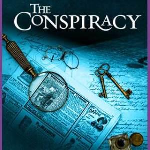 Parabox - The Conspiracy