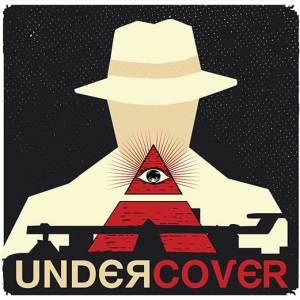 Crime Scene - Undercover