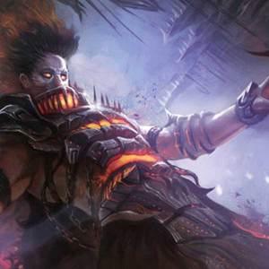 Mystery Plan - Kingdom of the Dead
