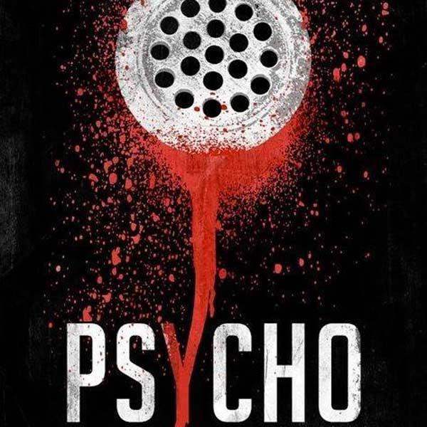 MysteryLab - Psycho
