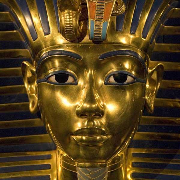 Η κατάρα της Πυραμίδας