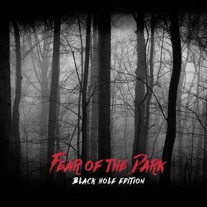 Fear of the Dark escape house