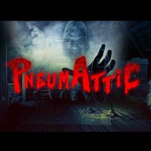 Puzzle Room - Pneumattic