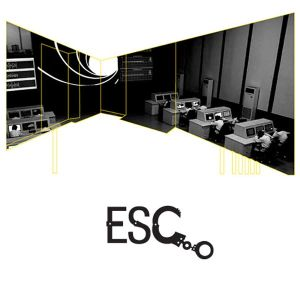 ESC - Shaken not stirred