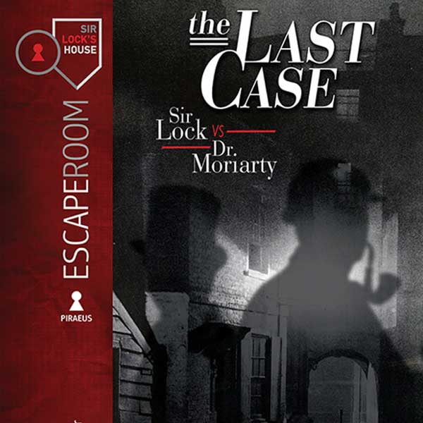 Sir Lock - The Last Case