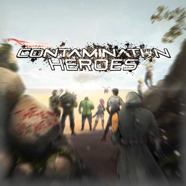 Contamination Heroes - Room54 - Exodus