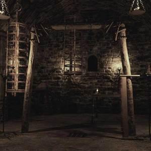 The Abbey - Purgatorium