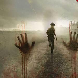 Mindtrap - Walking Dead