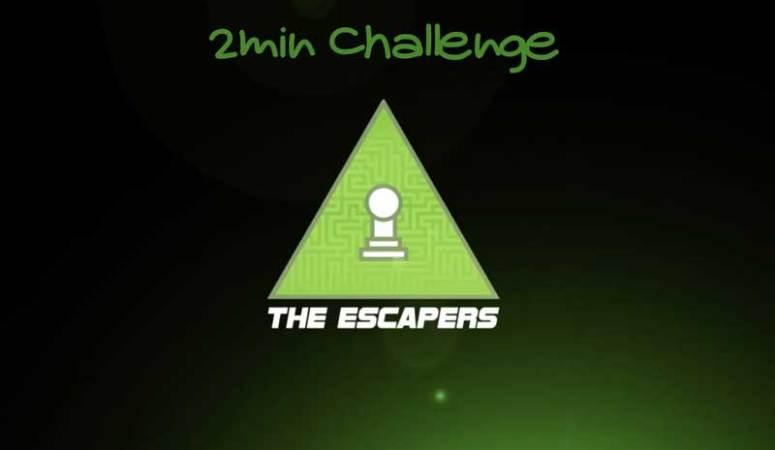 """""""2min Challenge"""" Videos"""