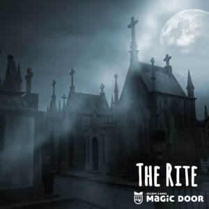 The Magic Door Escape Room - The rite