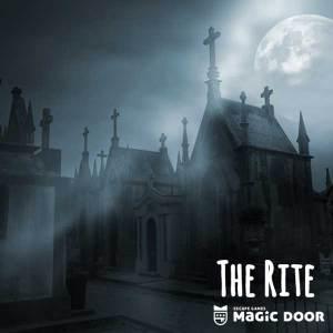 The Magic Door Escape Room - The rite