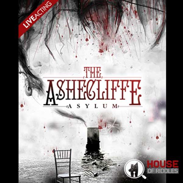 Ashecliffe Asylum