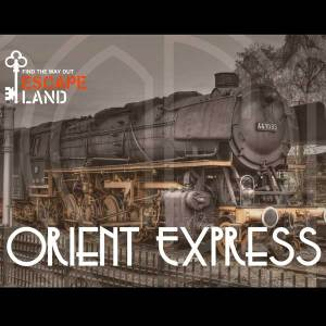 Escape-Land-Orient Express