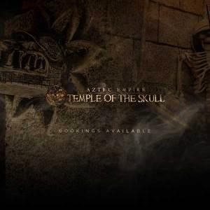 Aztec Empire: Temple Of The Skull