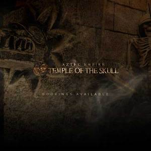 Aztec Empire: Temple Of The Skull