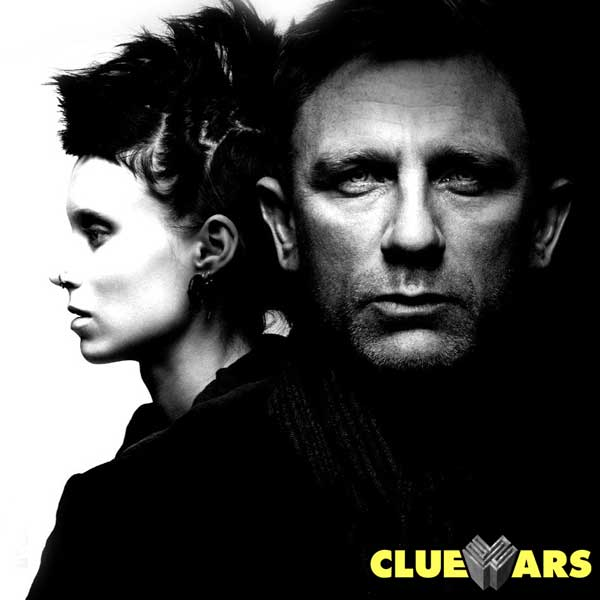 cluewars - The Room with the Dragon Tattoo
