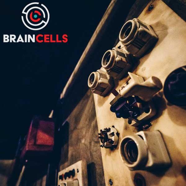BrainCells-Frankenstein's Legacy