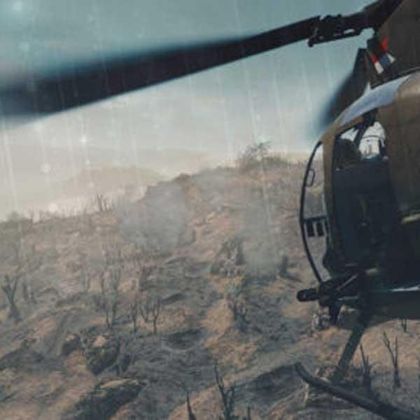 Operation Black Hawk