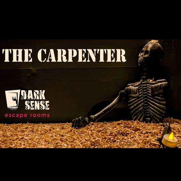 Carpenter-Dark Sense