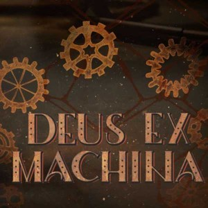 LockBusters - Deus ex Machina