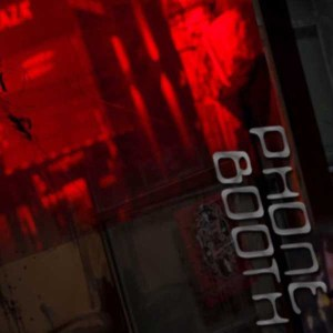 LockBusters - PhoneBooth