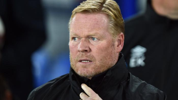 Ronald-Koeman-Sacked