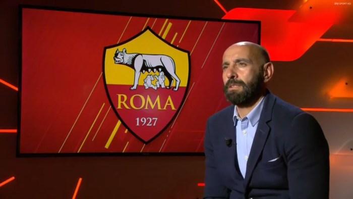 monch as roma