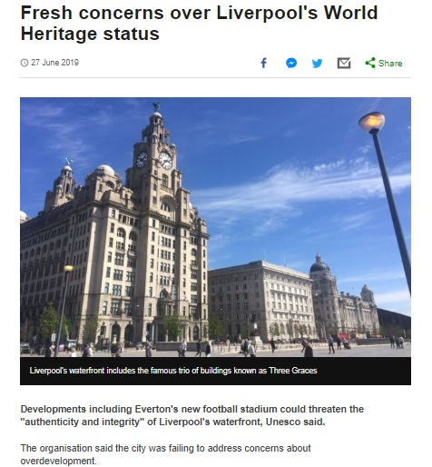 bbc Unesco