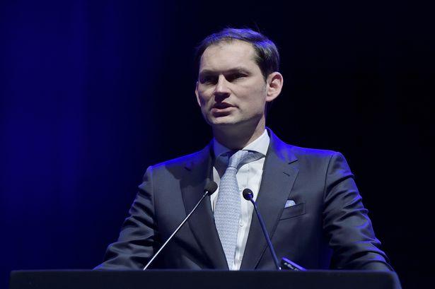 Sasha Ryazantsev GM