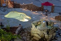 Esmeralda Inn Chimney Rock NC