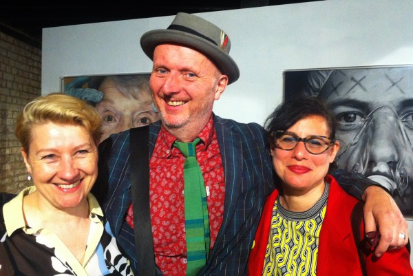 Bob and Roberta Smith Biography The Essential School Of