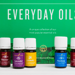 Young Living Everyday Essential Oils