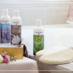Young Living Shower Bath Gel