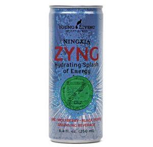Young Living NingXia Zyng