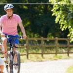 Making Your Workout WoFamily Biking Making Your Workout Work For You with Essential Oils