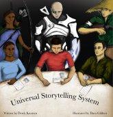 Universal Story Telling