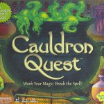 Actual Play Cauldron Quest (8.12.20)