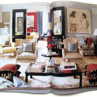 Start Drooling... Kate Spade's Apartment