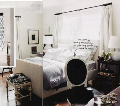 AP bedroom