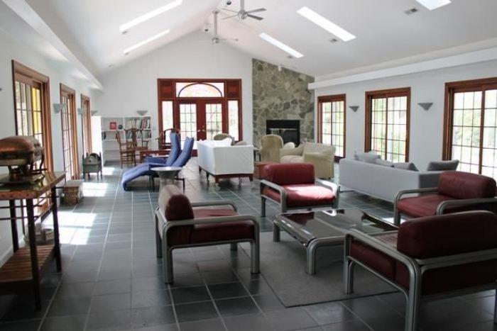 brinkley great room