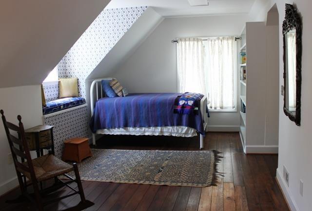 brinkley upstairs